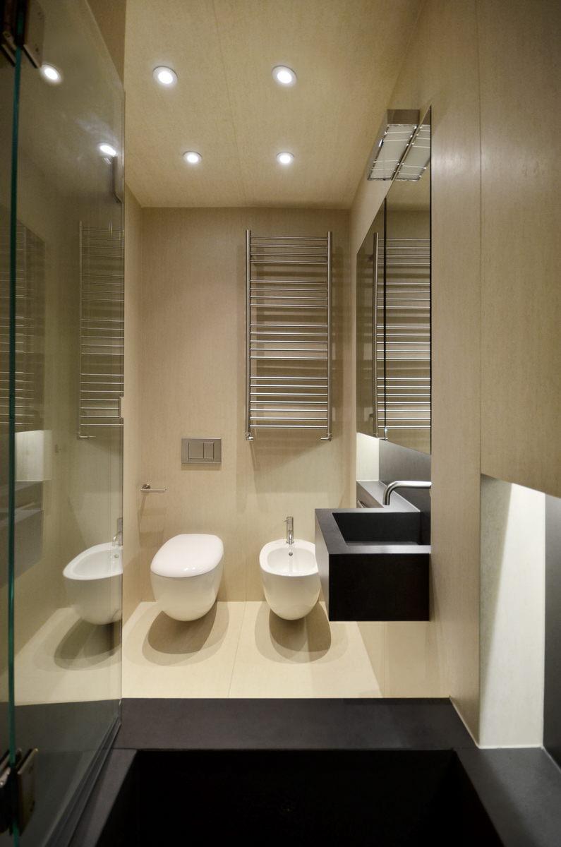 Daniele Petteno - Nevern Square Apartment-23